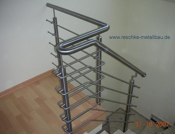 Treppengelander
